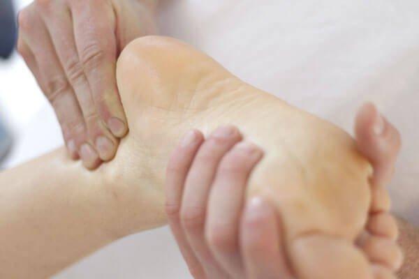 Ivan Povrzenic Massage Therapist Dubrovnik
