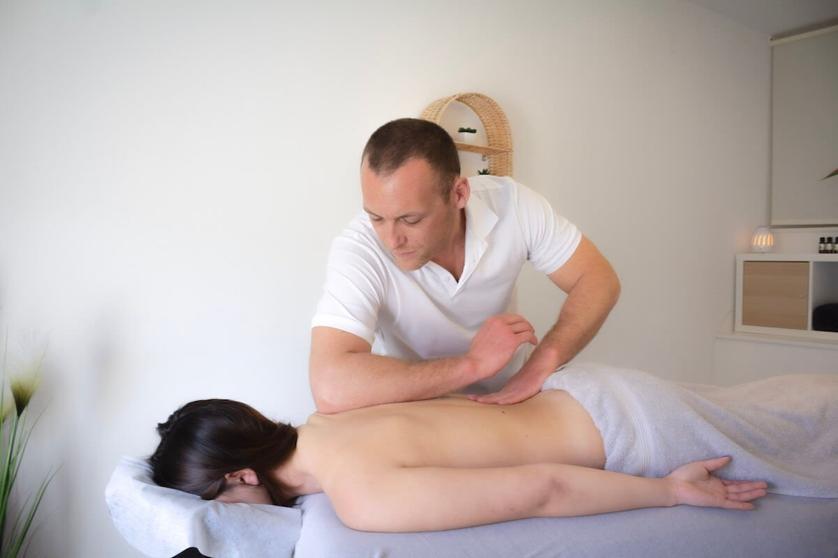 Dubrovnik massage studio Motion by Ivan Povrzenic