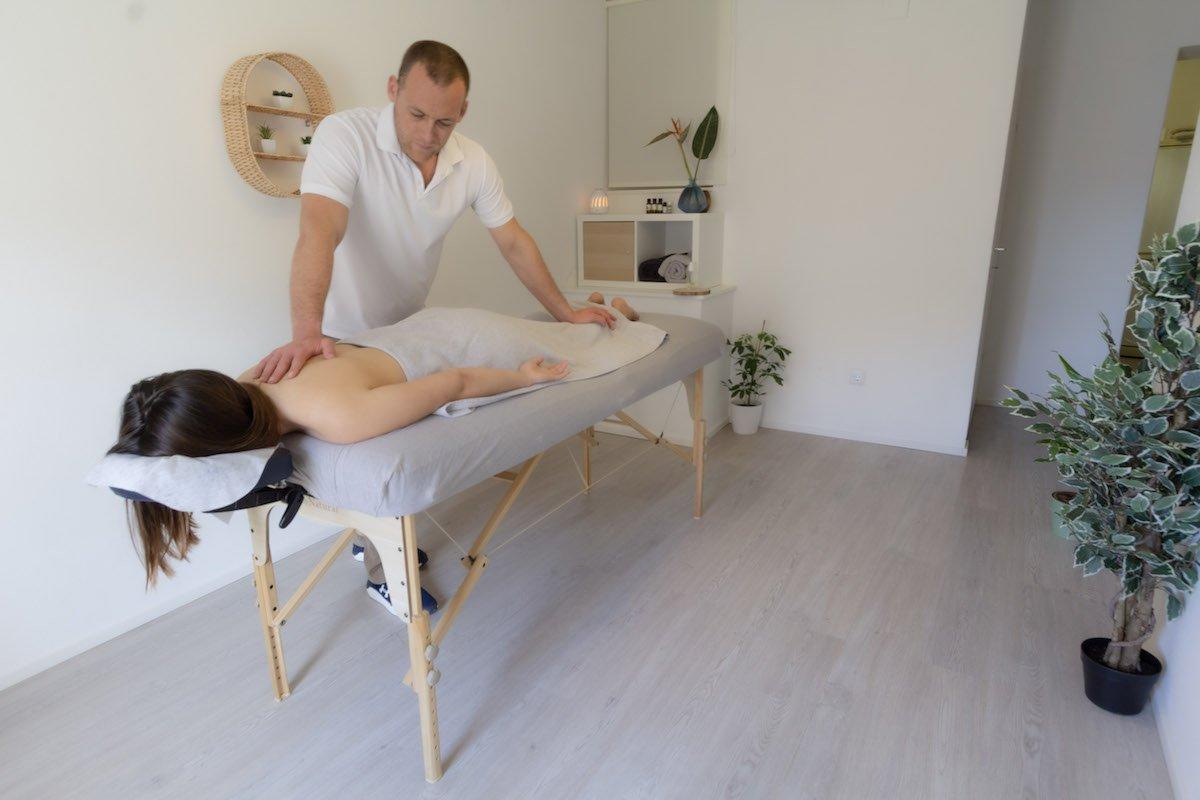 Massage Dubrovnik Motion Studio by Ivan