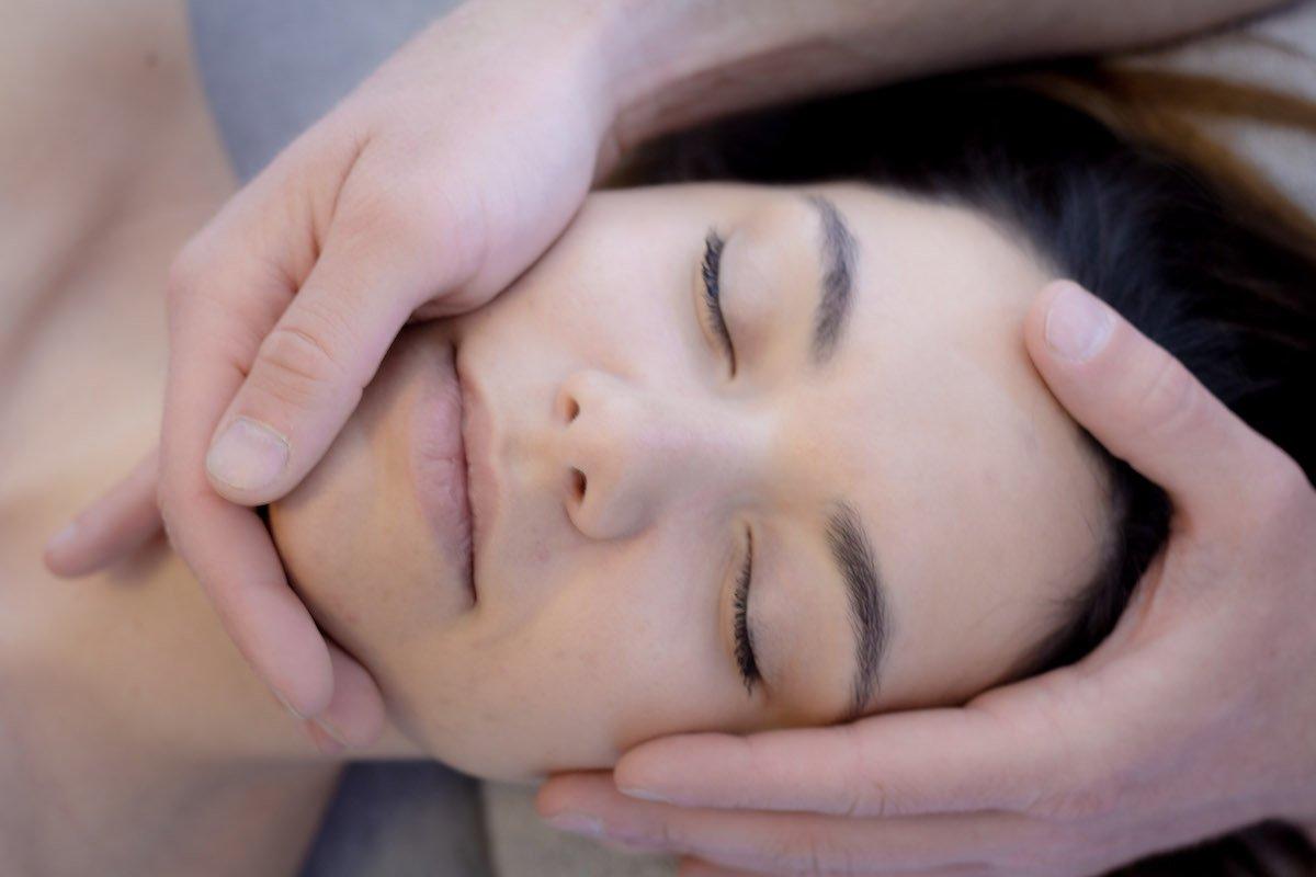 Indian head massage dubrovnik