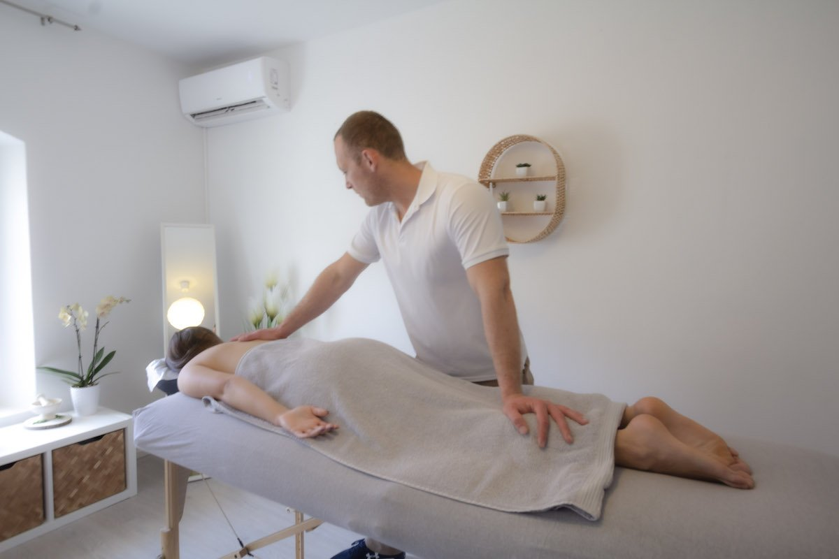 Massage Dubrovnik Motion Studio