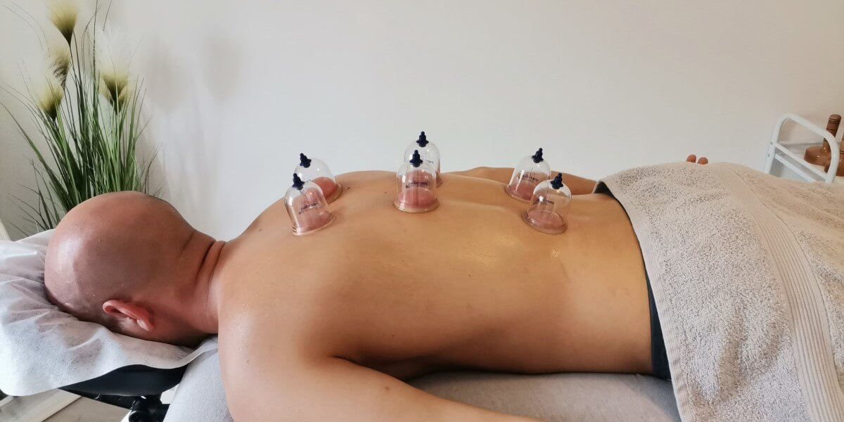 Cupping therapy Dubrovnik