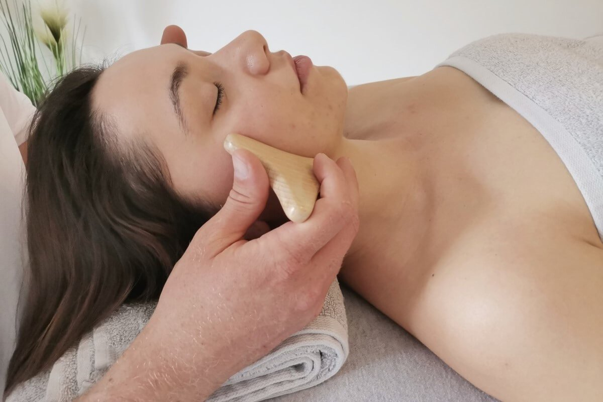 Facial madero therapy Dubrovnik