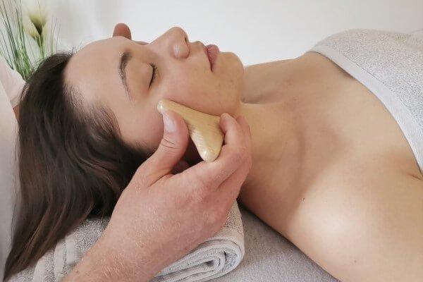 facial maderotherapy